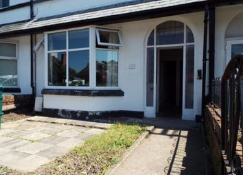 Thumbnail 1 bed flat for sale in Albert Road, Old Colwyn, Colwyn Bay, Conwy