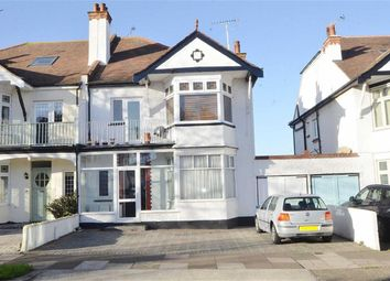 Thumbnail 2 bedroom flat for sale in Clieveden Road, Southend-On-Sea