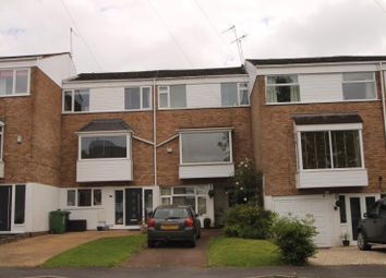 Thumbnail 4 bedroom town house to rent in Abberley Close, Halesowen, West Midlands