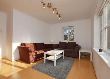 Thumbnail 2 bed flat for sale in Admirals Court, Windlesham Grove, London