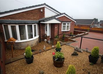 Thumbnail 3 bed detached bungalow for sale in Clayfield Grove West, Adderley Green, Stoke On Trent
