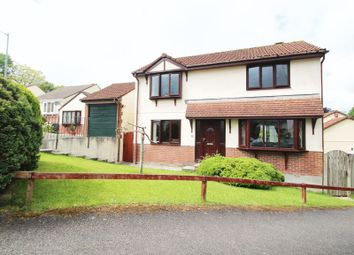 Thumbnail 3 bed property for sale in Meadow Rise, St. Columb