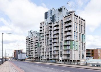 Thumbnail 2 bed flat to rent in Thanet Tower, Caxton Street North
