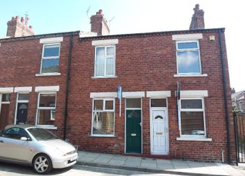 Thumbnail 2 bed property to rent in Hubert Street, York