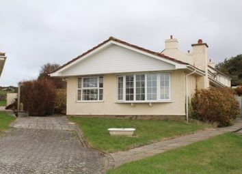Thumbnail 2 bed bungalow for sale in Port St Mary, Isle Of Man