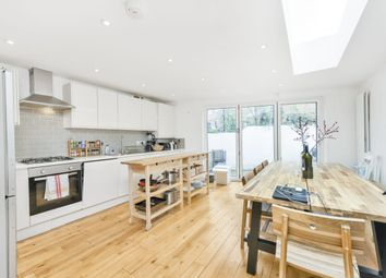 Thumbnail 4 bed terraced house to rent in Lilford Road, London