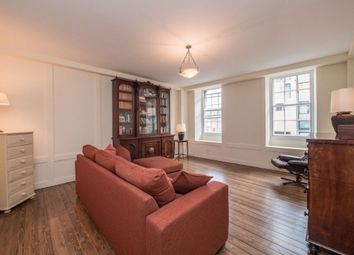 Thumbnail 1 bed flat to rent in Lawnmarket, Old Town