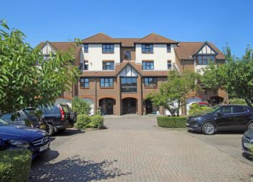 Thumbnail 1 bed flat to rent in Beaumont Place, Isleworth
