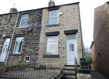 Thumbnail 2 bed end terrace house for sale in Hough Lane, Wombwell, Barnsley, South Yorkshire