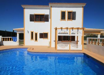 Thumbnail 3 bed villa for sale in 8200 Guia, Portugal