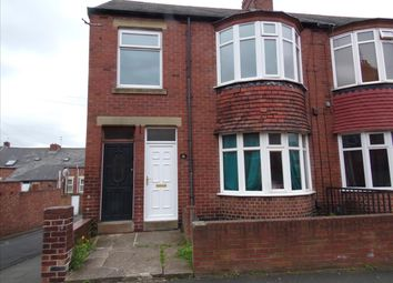 Thumbnail 3 bedroom flat to rent in Saltwell Place, Gateshead