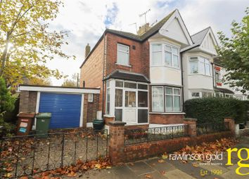 3 bed end terrace house for sale in Colbeck Road, Harrow HA1