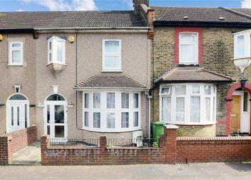 Thumbnail 3 bedroom terraced house for sale in Norfolk Road, Barking, Essex