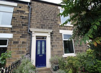 Thumbnail 4 bed terraced house for sale in Norfolk Street, Glossop