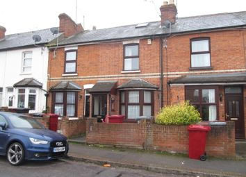 Thumbnail 4 bed terraced house to rent in Sherwood Street, Reading