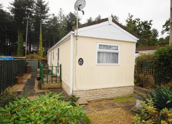 Thumbnail 1 bed property for sale in A The Copse, Oaktree Park, St Leonards, Hampshire