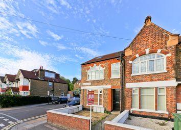 Thumbnail 2 bed flat to rent in Estreham Road, Streatham