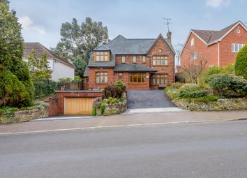 5 bed detached house for sale in Davenham Avenue, Northwood HA6