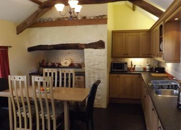 Thumbnail 3 bed link-detached house for sale in Templeton, Narberth
