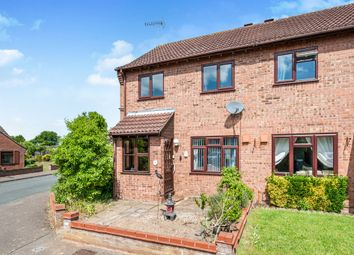 Thumbnail 3 bed semi-detached house for sale in Beechfields, Brandon