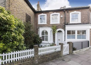 Thumbnail 3 bedroom terraced house to rent in Cardinal Place, Putney