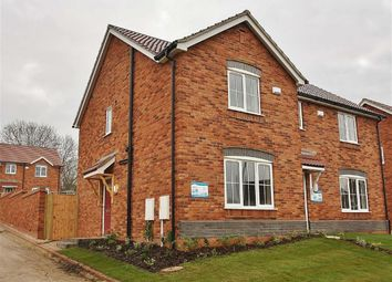 Thumbnail 2 bed property for sale in Bowmandale, Barton-Upon-Humber