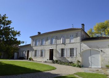 Thumbnail 4 bed property for sale in Pons, Poitou-Charentes, 17800, France