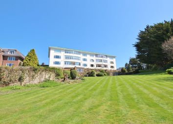 Thumbnail 3 bed flat for sale in 30 Nairn Road, Canford Cliffs, Poole