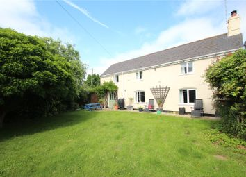 Thumbnail 3 bed detached house to rent in Stones Green, Harwich