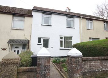 Thumbnail 3 bed terraced house for sale in Colley End Road, Paignton
