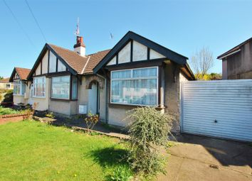 Thumbnail 2 bed semi-detached bungalow for sale in Warmington Road, Whitchurch, Bristol