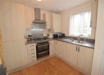 Thumbnail 1 bed semi-detached house to rent in Horwich Close, Crowborough