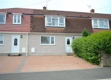 Thumbnail 3 bed terraced house for sale in Edgemore Close, Upper Killay, Swansea