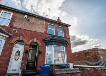 Thumbnail 1 bed flat to rent in Yarborough Terrace, Doncaster