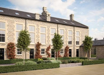 "Thumbnail 3 bed town house for sale in ""Three Bedroom Townhouse"" at Wharfedale Avenue, Menston, Ilkley"