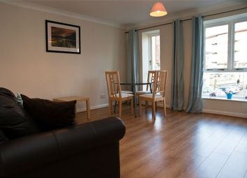 Thumbnail 2 bed flat to rent in Drake Hall, London