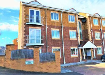 Thumbnail 2 bed flat for sale in Burscough, Ormskirk