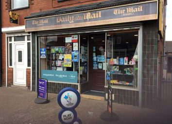 Thumbnail Retail premises for sale in Beckett Road, Doncaster