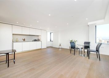 Thumbnail 1 bed flat for sale in Blake Tower, 2 Fann Street, Barbican, London