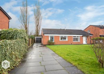 2 bed bungalow for sale in Ribchester Drive, Bury, Greater Manchester BL9