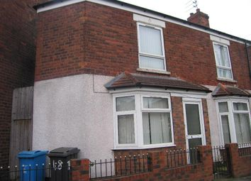 Thumbnail 3 bedroom property for sale in Endymion Street, Hull