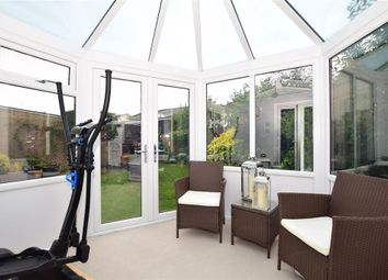 Thumbnail 3 bed detached house for sale in Quested Way, Harrietsham, Maidstone, Kent