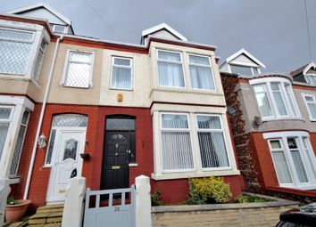 Thumbnail 5 bedroom semi-detached house for sale in Manville Road, New Brighton, Wallasey