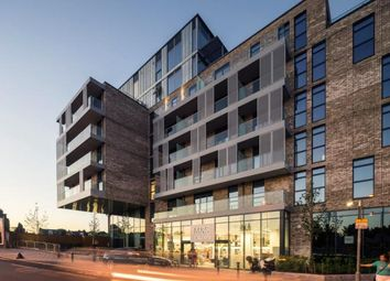 Thumbnail 1 bed flat for sale in Queen Park Place, Kilburn