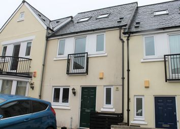 Thumbnail 3 bed town house to rent in Grove Mews, Totnes