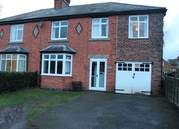Thumbnail 3 bed semi-detached house to rent in Tippings Lane, Farnsfield