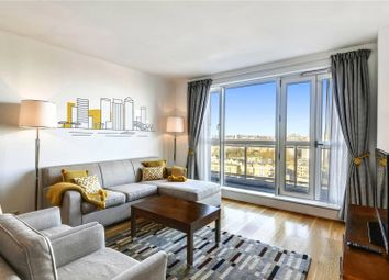 Thumbnail 2 bedroom flat to rent in Circus Apartments, Westferry Circus, London