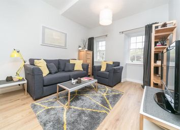 Thumbnail 1 bedroom flat to rent in Canongate, Old Town