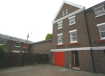 Thumbnail 4 bed terraced house to rent in Lockesfield Place, Isle Of Dogs, London