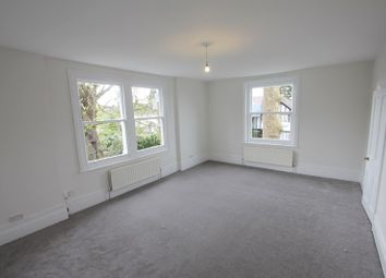 Thumbnail 4 bed flat to rent in Southern Road, East Finchley, London